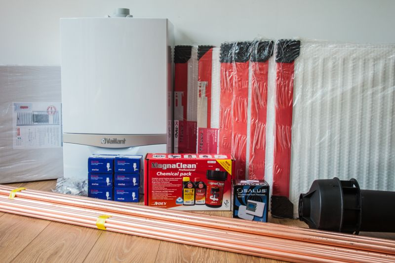 Central Heating Systems | Central Heating Boilers | Central Heating ...